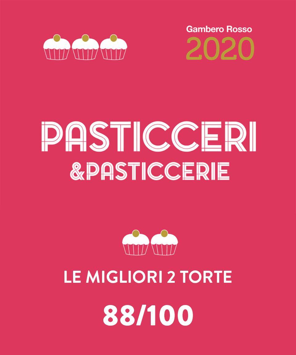 Guida Pasticceri e Pasticcerie 2020 - Gambero Rosso