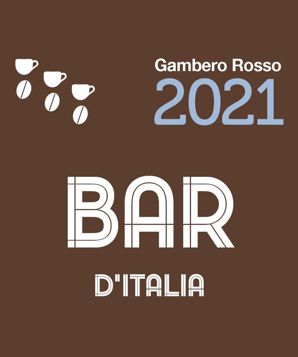 Guida Bar d'Italia 2021 - Gambero Rosso