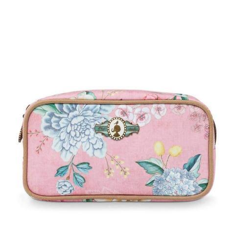 Beauty case astuccio fiori Pip Studio