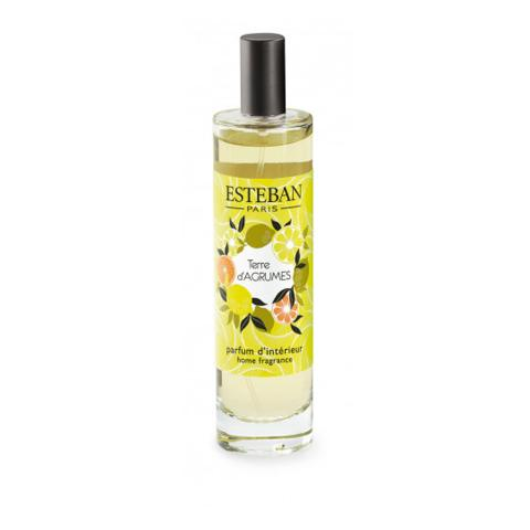 Terre d'Agrumes - profumo d'ambiente Spray Esteban