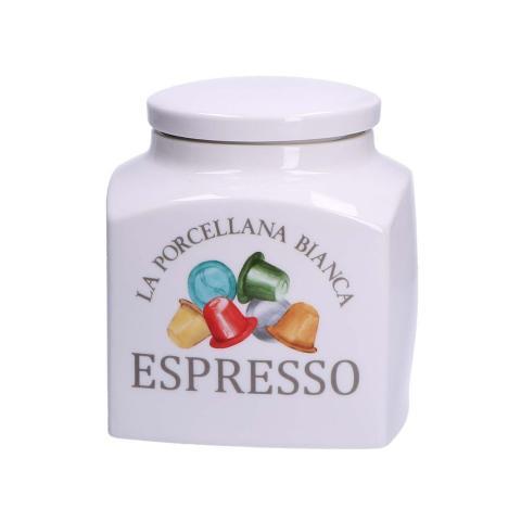 Barattolo Espresso linea