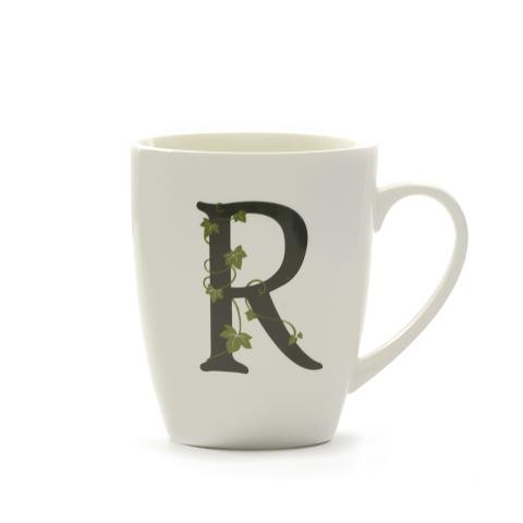 Tazza Mug lettera R