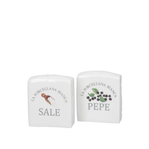 Sale e Pepe linea