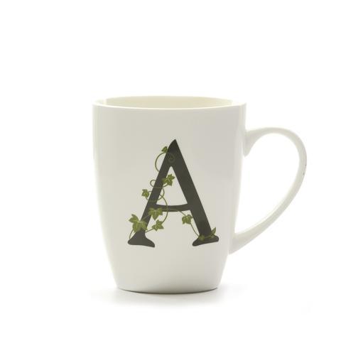 Tazza Mug lettera A