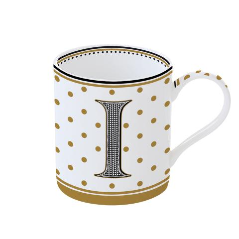 Tazza 350 ml in porcellana A LETTER FOR YOU I