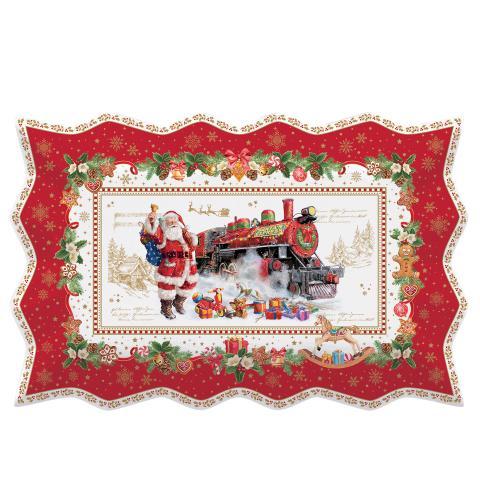 Vassoio Christmas Memories