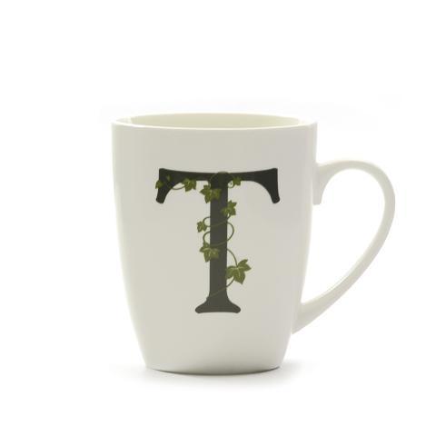 Tazza Mug lettera T
