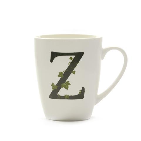 Tazza Mug lettera Z