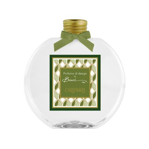 Fragranza Baci Milano 5th avenue Greenary 250 ml