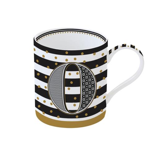 Tazza 350 ml in porcellana A LETTER FOR YOU O