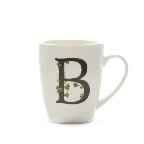 Tazza Mug lettera B