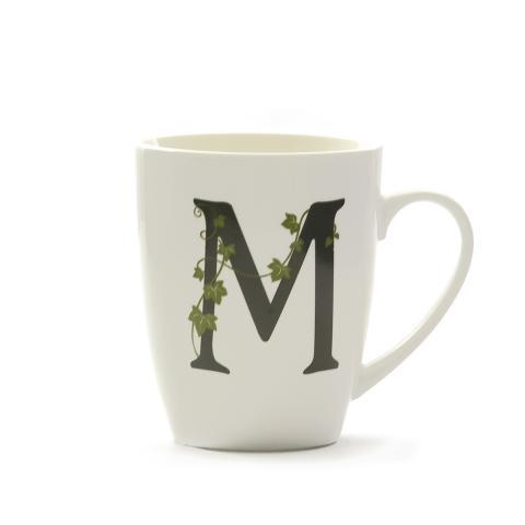 Tazza Mug lettera M