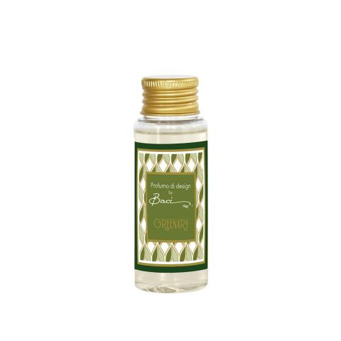 Fragranza Baci Milano 5th avenue Greenary 50 ml