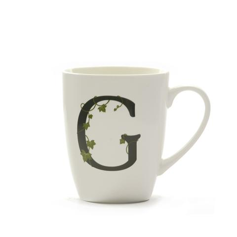 Tazza Mug lettera G