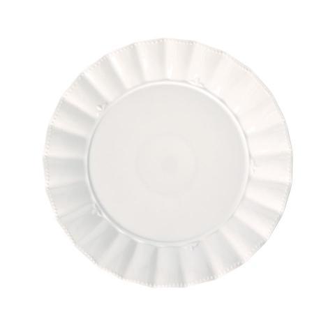 Set 6 pezzi piatti piani