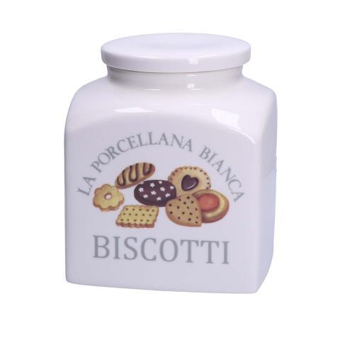 Barattolo Biscotti linea