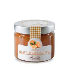 Marmellata di arancia
